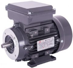 110V Electric Motor - 0.5 Hp - 1450 Rpm 604-1099
